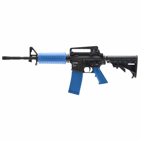 Picture of T4E TM4 TRAINING MARKER M4 RIFLE PTBALL W EXTRA BOLT CARRIER