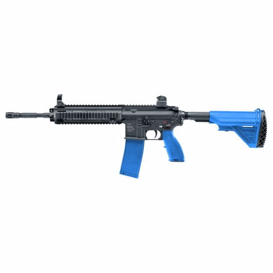 Picture of T4E HK416 .43 CAL BLUE-BLACK