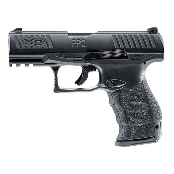 Picture of T4E WALTHER PPQ M2 PAINTBALL MARKER-.43 CAL-BLACK