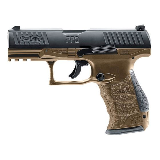 Picture of T4E WALTHER PPQ M2 PAINTBALL MARKER-.43 CAL-FDE